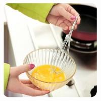 Pengocok Telur Kue Adonan Manual Kocokan Telur Egg Beater H