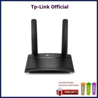 Tp-Link TL-MR100 300 Mbps Wireless N 4G LTE Router TP Link TL MR100