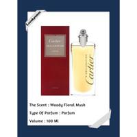 Cartier Declaration for Men Parfum [100 mL]