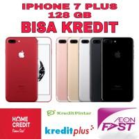 Iphone 7 plus 128 Gb Garansi Resmi iBox