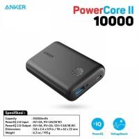 Original Anker PowerCore II 10000 mAh Quick Charge 3.0 Power Bank