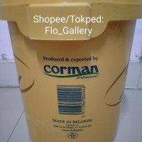Corman Butter / Corman Patisy Butter Blend repack 500gr / Butter