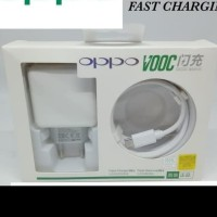Charger OPPO ORIGINAL VOOC .. Super fast charging