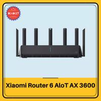 Xiaomi Mi WiFi Router 6 AloT AX 3600