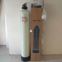 Tabung fiber filter air 1054+manual multi valve