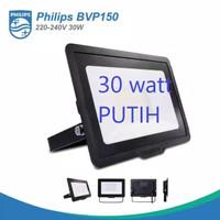 Kap led sorot 30w 30watt 30 Philips Floodlight flood light BVP 133 BVP