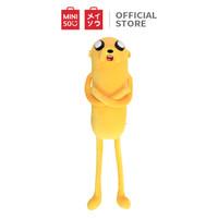 MINISO Boneka Adventure Time Ukuran Besar Mainan Hadiah - Jake