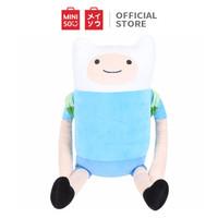 MINISO Boneka Adventure Time Ukuran Besar Mainan Hadiah