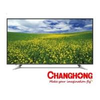 """LED TV Changhong 32"""" L32G3 32G3 Analog"""