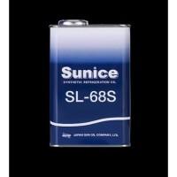 1 Kaleng Oli Suniso Sunice SL-68S @ 4 Liter