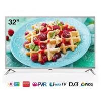 "LED TV Changhong 32"" L32H1 32H1 Digital Full HD"