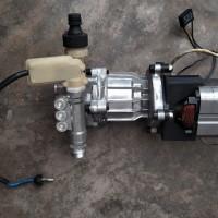 Mesin Cuci Mobil/Motor/AC Seken Merk H&L