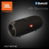 JBL Xtreme Waterproof Portable Bluetooth Speaker - Squad Army