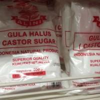 Alini Gula Halus 500gram