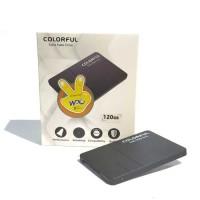 COLORFUL SL300 SSD 120GB SATA 3-COLORFUL SL 300 3D NAND 120 GB 2.5