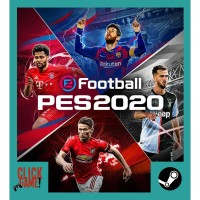 PES 2020 Original PC - Steam - Standard