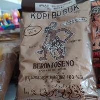 Kopi Berontoseno sashet