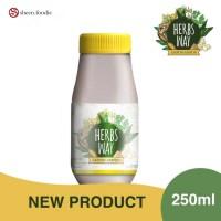 Empon-empon Minuman Herbal Siap Minum 250ml