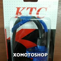 Peralatan Coil Koil Racing Vespa Piaggio KTC baru