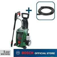 Bosch High Pressure Washer w/ Extension Hose 6M Aquatak Universal 125