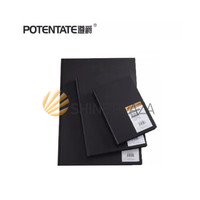 Potentate A5 Sketchbook 100gsm - Kertas Buku Gambar & Sketsa Potentate