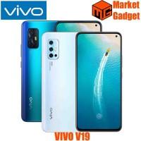 VIVO V19 8/128GB RESMI