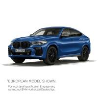 BMW X6 xDrive40i M Sport Booking Fee Pre Order