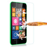 9H+ Premium Real Tempered Glass Screen Protector FilmFor Nokia Lumia
