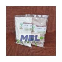 Tepung Beras Merah Putih Organik 500 g Gluten Free MPASI bayi