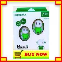 QT919 Headset Headphone Boneka Oppo Souvenir Promosi