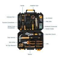 105100 Set Peralatan Rumah Tangga DIY