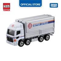 Tomica Regular #077 Hino Profia Nippon Express Truck