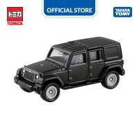 Tomica Regular #080 Jeep Wrangler