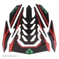 Stiker Cover Tangki Bensin Motor 3D untuk Honda