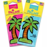 RAMADHAN BIG SALE ! CALIFORNIA SCENTS PALM TREES GROSIR PARFUM MOBIL