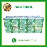 AVAIL Pantyliner 1 Bal/Pembalut Herbal Hijau