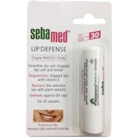 Sebamed Lip Defense Care Stick SPF30