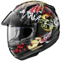 Arai Astral-X Original Helm Full Face - Oriental 2