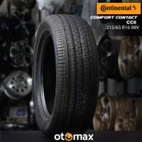 Ban Mobil Continental Confort Contact CC6 215/65 R16 98V