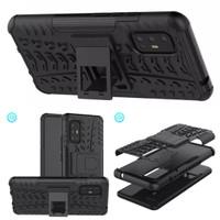 Casing Hardcase Armor Vivo V19 Hardcase Hybrid