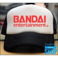 TOPI TRUCKER JARING COSTUM BANDAI ENTERTAINMENT - JASPIROW SHOPPING