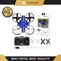 Ghost DRONE APEX Mini Racing Drone Quadcopter Drone Mode Mini - GD-65A
