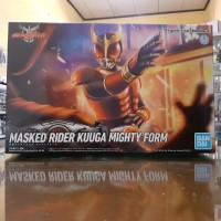 FIGURE RISE STANDARD KAMEN RIDER KUUGA MIGHTY FORM