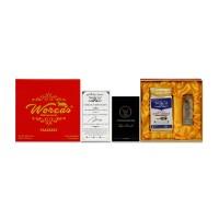 WORCAS Kopi Luwak Liar Peaberry Bali King Large Gift Box