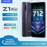 VIVO Z1 PRO RAM 4/64 GARANSI RESMI VIVO INDONESIA - TERMURAH