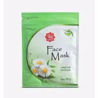 Face Masker oil Viva 30 gr
