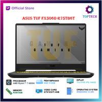 ASUS TUF A15 FX506II 144Hz Ryzen 7 4800H 8GB 512ssd GTX1650Ti 4GB W10