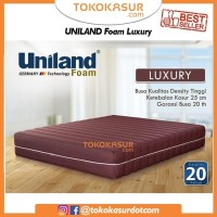 Kasur Busa Uniland Foam Luxury (Warna RANDOM) - 90x200