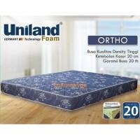 Kasur Busa Uniland Ortho Tebal 20 cm Garansi 20 Tahun - 120