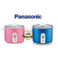 Panasonic Travel/Baby Rice Cooker 0.3 Liter SR 3NA